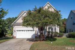 Photo of 604 Gravel Brook Court, Cary, NC 27519 (MLS # 2349178)