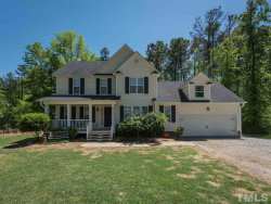 Photo of 41 Palamino Drive, Zebulon, NC 27597 (MLS # 2349224)