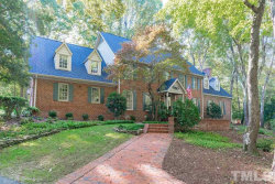 Photo of 14201 Cross Creek Drive, Raleigh, NC 27615-1305 (MLS # 2349455)