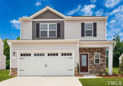 Photo of 80 Legacy Drive, Youngsville, NC 27596 (MLS # 2349501)