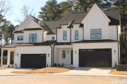 Photo of 4923 Trek Lane, Raleigh, NC 27606 (MLS # 2349565)