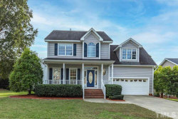 Photo of 119 Forbes Road, Wake Forest, NC 27587 (MLS # 2349754)