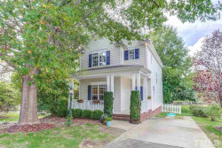 Photo of 524 E Maple Avenue, Holly Springs, NC 27540 (MLS # 2349882)