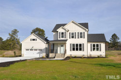 Photo of 2117 Old Bunn Road, Zebulon, NC 27597 (MLS # 2349945)
