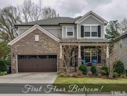 Photo of 1503 Thassos Drive, Apex, NC 27502 (MLS # 2350208)