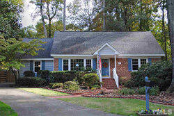 Photo of 1117 Yorkshire Drive, Cary, NC 27511 (MLS # 2350271)