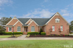 Photo of 6520 Whitted Road, Fuquay Varina, NC 27526-8472 (MLS # 2350291)