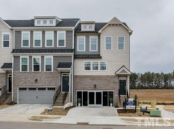 Photo of 1065 Lathrop Lane , Lot 66, Apex, NC 27523 (MLS # 2350345)