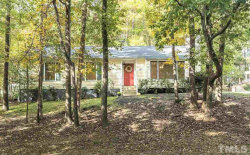 Photo of 105 Esquire Lane, Cary, NC 27513 (MLS # 2350404)