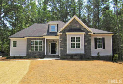 Photo of 4268 OLD NC 75 Highway, Oxford, NC 27565 (MLS # 2353304)