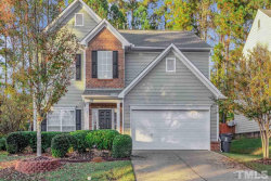 Photo of 213 October Glory Lane, Apex, NC 27539 (MLS # 2353885)