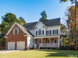 Photo of 1706 Walden Meadow Drive, Apex, NC 27523 (MLS # 2354125)