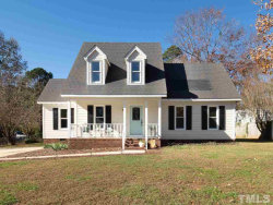 Photo of 8432 Wyndridge Drive, Apex, NC 27539 (MLS # 2354262)