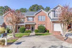 Photo of 1507 Poets Glade Drive, Apex, NC 27523-6251 (MLS # 2354626)