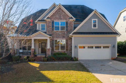 Photo of 923 Cambridge Hall Loop, Apex, NC 27539 (MLS # 2355234)
