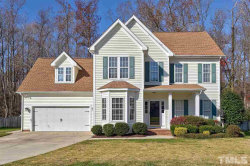 Photo of 1706 Patterson Grove Road, Apex, NC 27502 (MLS # 2355388)