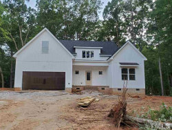 Photo of 4529 Gresham Drive, Oxford, NC 27565 (MLS # 2355607)