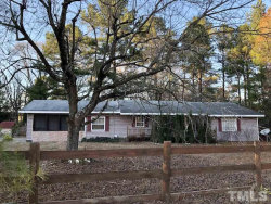 Photo of 1372 Milton Welch Road, Cameron, NC 28326 (MLS # 2355832)
