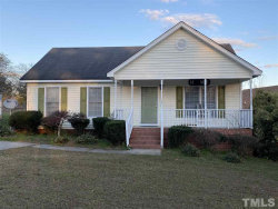 Photo of 1073 Holly Pointe Drive, Wendell, NC 27591 (MLS # 2355856)