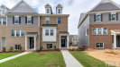 Photo of 1347 Herb Garden Way , 441 - Rochester B End Unit, Apex, NC 27502 (MLS # 2356228)
