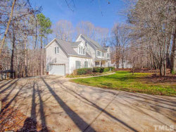 Photo of 105 Woodcroft Drive, Youngsville, NC 27596 (MLS # 2358073)