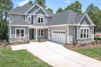 Photo of 231 High Ridge Lane, Pittsboro, NC 27312 (MLS # 2358154)