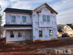 Photo of 801 Richlands Cliff Drive, Youngsville, NC 27596 (MLS # 2358695)