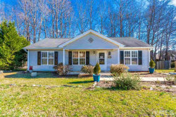 Photo of 133 Holly Mountain Road, Holly Springs, NC 27540 (MLS # 2360629)