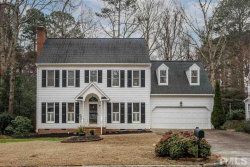 Photo of 1021 New Dover Road, Apex, NC 27502 (MLS # 2360634)