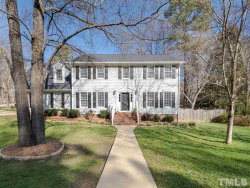 Photo of 1001 Tewdsbury Court, Apex, NC 27502 (MLS # 2360647)