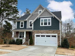 Photo of 512 Nightingale Court, Wake Forest, NC 27587 (MLS # 2360665)