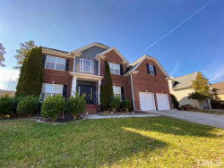 Photo of 3712 Coach Lantern Avenue, Wake Forest, NC 27587 (MLS # 2360810)