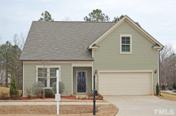 Photo of 45 Clubhouse Drive, Youngsville, NC 27596 (MLS # 2360861)