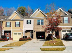 Photo of 104 Ransomwood Drive, Apex, NC 27539 (MLS # 2360863)
