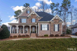 Photo of 6024 Larboard Drive, Apex, NC 27539 (MLS # 2360917)