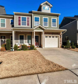 Photo of 221 Cypress Hill Lane, Holly Springs, NC 27540 (MLS # 2361068)