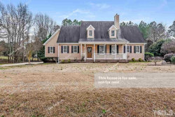 Photo of 3113 Summer Oaks Drive, Apex, NC 27539-6834 (MLS # 2361114)