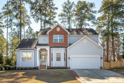 Photo of 1815 White Dogwood Road, Apex, NC 27502 (MLS # 2361123)