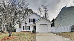 Photo of 106 Spring Dove Lane, Apex, NC 27539 (MLS # 2361334)