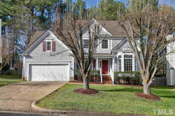 Photo of 303 Swordgate Drive, Cary, NC 27513 (MLS # 2361624)
