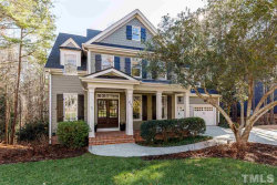 Photo of 209 Cliffcreek Drive, Holly Springs, NC 27540 (MLS # 2361668)