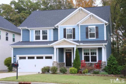 Photo of 2536 Heathcote Lane, Apex, NC 27502 (MLS # 2361729)