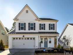 Photo of 361 Joyner Bluff Drive, Wake Forest, NC 27587-2301 (MLS # 2361738)