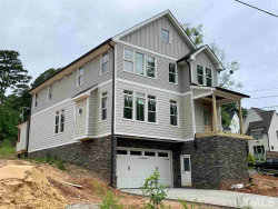 Photo of 1439 Nottingham Road, Raleigh, NC 27607 (MLS # 2361840)