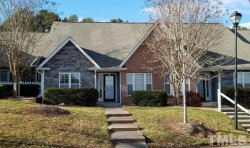 Photo of 11301 Clubhaven Place , 101, Raleigh, NC 27617 (MLS # 2361925)
