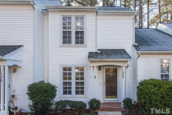 Photo of 126 Greenmont Lane, Cary, NC 27511 (MLS # 2361938)