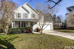 Photo of 212 Ramshorn Court, Holly Springs, NC 27540 (MLS # 2361983)