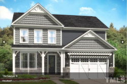 Photo of 1007 Fly Catcher Court , Lot 20 - Sawyer, Durham, NC 27707 (MLS # 2362012)