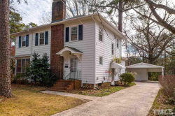 Photo of 2643 University Drive, Durham, NC 27707 (MLS # 2362030)