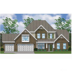 Photo of 8109 Curina Lane , Lot 553, Wake Forest, NC 27587 (MLS # 2362032)